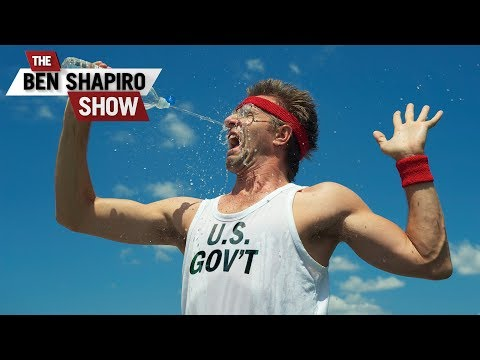 Solve Your Own Problems. The Government Won't. | The Ben Shapiro Show Ep. 840