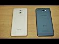 Huawei Honor 6X Vs Samsung Galaxy J7 Prime Review Camera Test 4K mp3