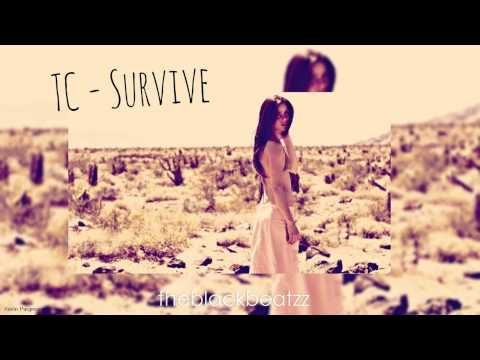 Survive - TC (Prod. by JR Rotem) (BEAUTIFUL RnB)