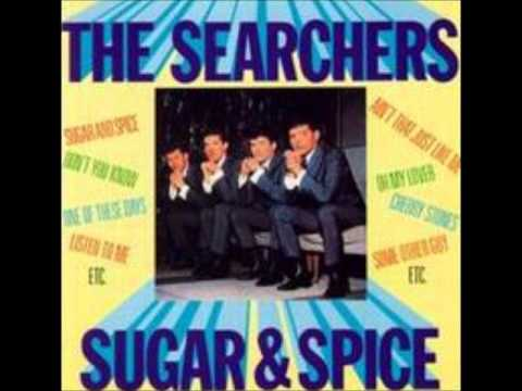Searchers - Hungry For Love