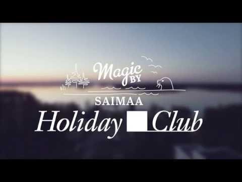 Holiday Club Saimaa, Finland - Resort Introduction