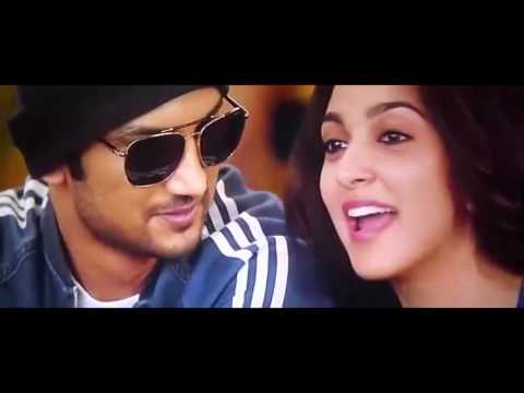 Jab Tak   M S  Dhoni The Untold Story Full Video Song