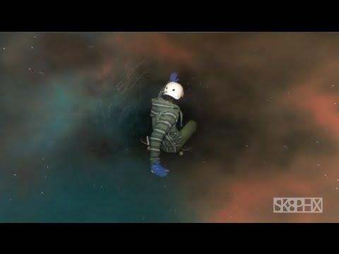 Jimmy Riha: Space Cadet