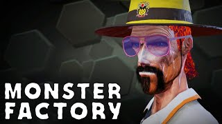 "Jim ""Captain Cool"" Johnman's Don Bradman Cricket 14 