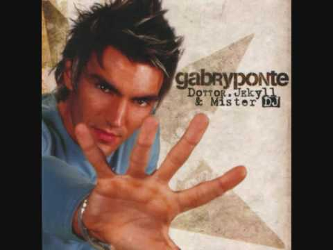 Gabry Ponte - Vale Party Remix