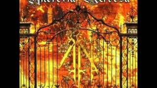 Anorexia Nervosa - Enter The Church Of Fornication