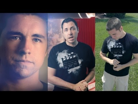 Camera Techniques for Better Filmmaking! - Film Riot