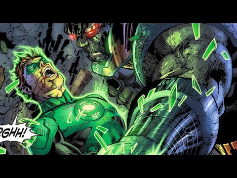 New Justice League Movie Plot Details that Introduce Green Lantern and Villains!