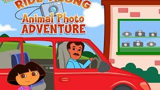 Dora 's Animal Photo Adventure