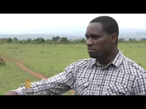 Cricket brings Rwanda back to life