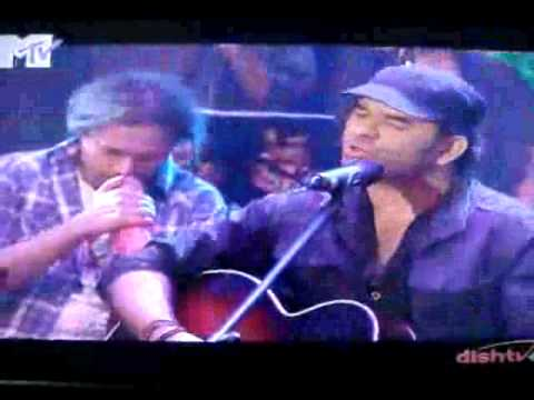 mohit chauhans mtv unplugged