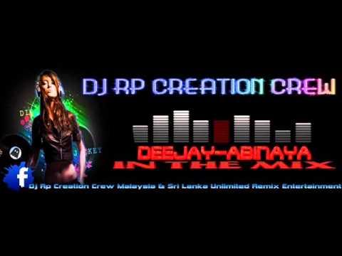 Uyire En Uyire - Thotti Jaya (California RnB Mixxx)_Deejay-Abi_In...