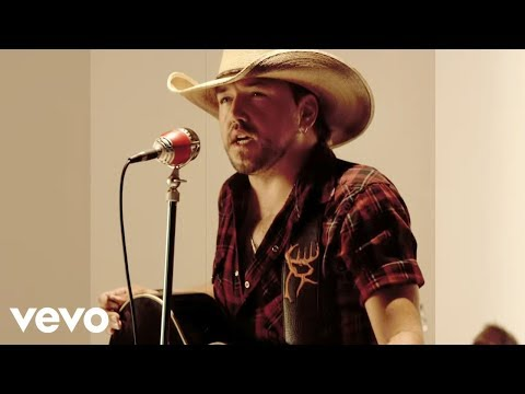 Jason Aldean - Take A Little Ride
