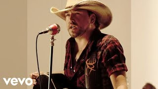 Jason Aldean Take A Little Ride