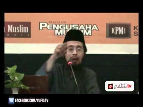 Seminar Ekonomi Islam - Alternatif Permodalan Dalam Islam (#4) - Dr. Muhammad Arifin Badri