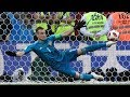 Best Goalkeeper Saves   World Cup 2018 Russia HD