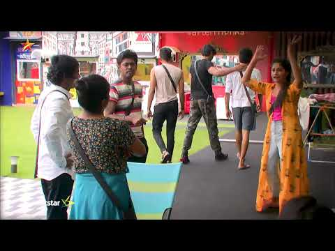 Bigg Boss 3 Promo 16-08-2019 Vijay TV Show Online