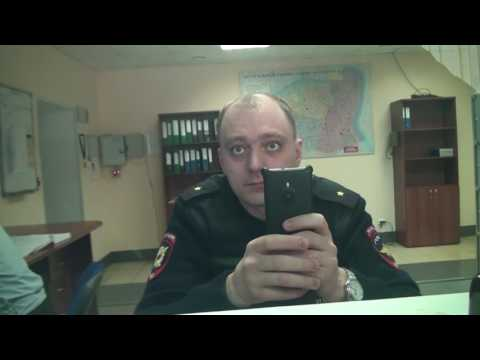 Полиция  по-крысячи травит газом граждан или Питерские погоПники