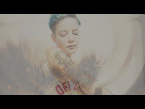 Halsey Interview: Hear Her Story | Trending in Music