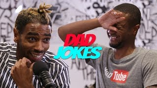 You Laugh, You Lose | Dormtainment vs. Dormtainment Pt. 1