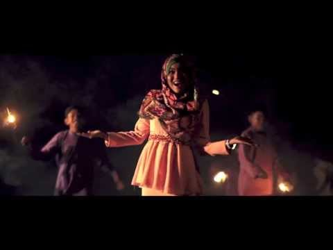 Ainan Tasneem - Bersama Di Hari Raya (official Mv 1080 Hd) Lirik video