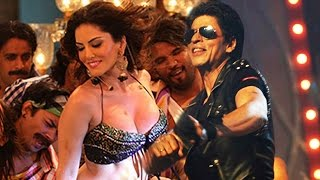 Sharukh Khan & Sunny Leone's ITEM Song Shelved From Raees