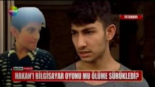 Şiddet İçerikli Oyunlar- Çocuk ve Ergen Psikoloğu Dr. Özge Özkan (Show Tv Ana Haber)
