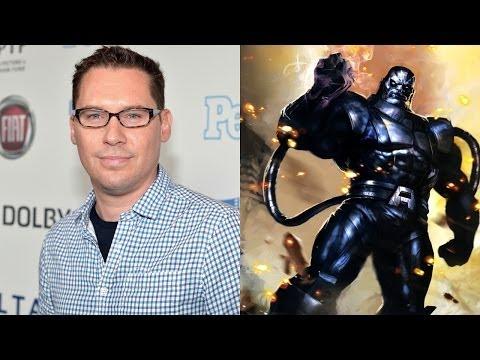 Bryan Singer Talks Directing XMEN: APOCALYPSE