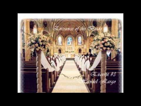 Simple Classics for Wedding Music Music Videos