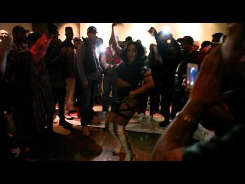 Icon Latisha Ebony icon Stewart  Iam Ball 2015 video