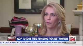 CNN Asks Eric Cantor 'Do You Not Know How to Talk to Women, Sir '