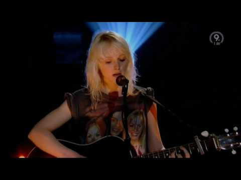 Laura Marling: New Romantic (Live@Jools Holland 2007)