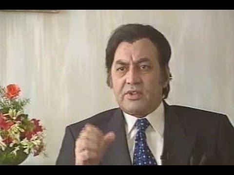 Dunya News - 83rd birthday of Pakistani Legendary Film Actor...