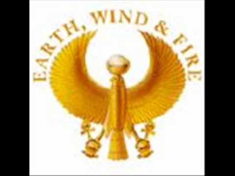 Earth, Wind & Fire - Change Your Mind