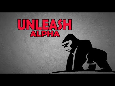 HOW TO STOP BEING A NICE GUY | UNLEASHING THE ALPHA