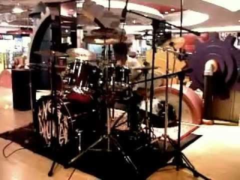 GRSD Depok Faldi Drummer .3GP