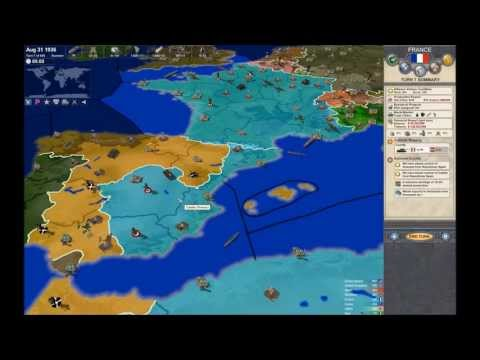 [Let's Play] Making History - The Calm and the Storm  -  IndigenousGam0r