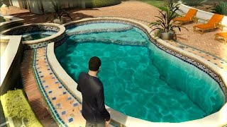GTA V (PC) - AMD Radeon HD 7700 Series [GRAPHIC WATER]