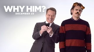 Why Him? | Everyone's on Snapchat | 20th Century FOX