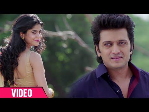 Jeev Bhulala - Full Video Song - Lai Bhaari - Sonu Nigam Shreya...