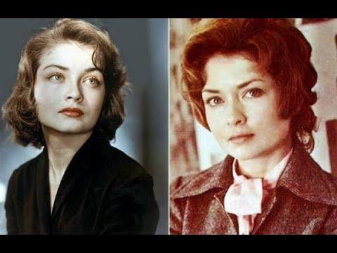 Почему Жанна Болотова - одна из самых Красивых Советских Актрис  Ушла из Кино