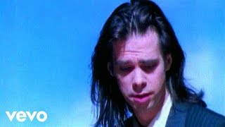Watch Nick Cave  The Bad Seeds Straight To You video