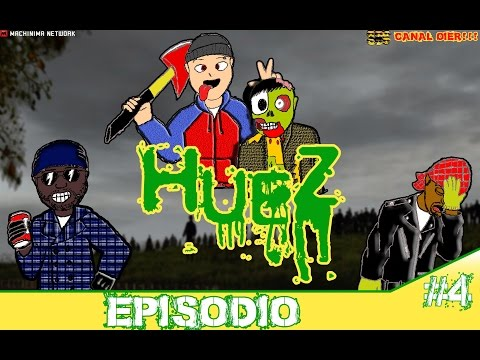 HueZ - Episódio 4 - Amigos ou inimigos?