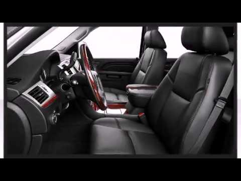 2014 Cadillac Escalade Video