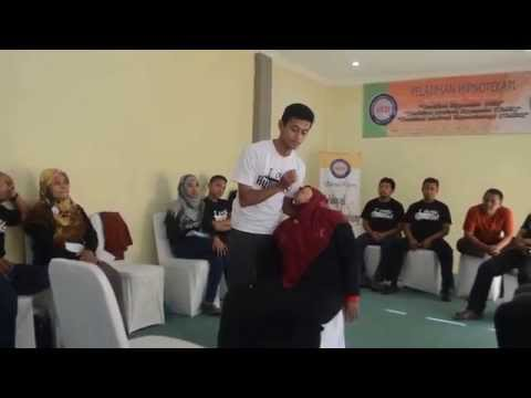 Hipnotis Hipnoterapi Bojonegoro Pelatihan