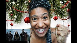 PENTATONIX - Where Are You, Christmas? REACTION