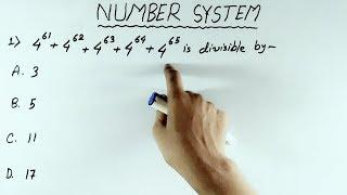 Maths Short Tricks || Number System