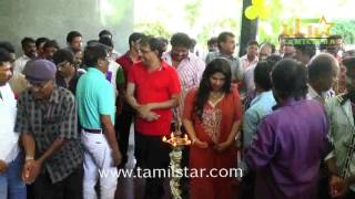 Ennodu Vaa En Maname Movie Launch
