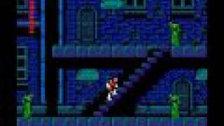 NES Longplay [021] Castlevania II: Simon's Quest