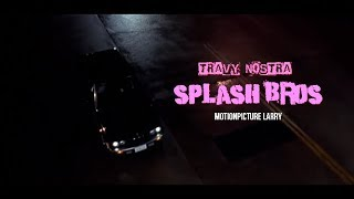 Travy Nostra - Drop Top Wop (Official Video) Shot by @LarryFlynt_
